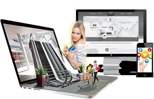 Цена сайта для продажи товаров