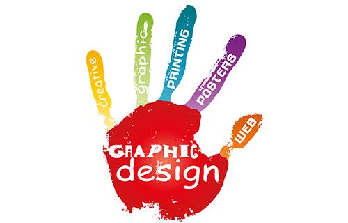 разработке различных видов дизайна