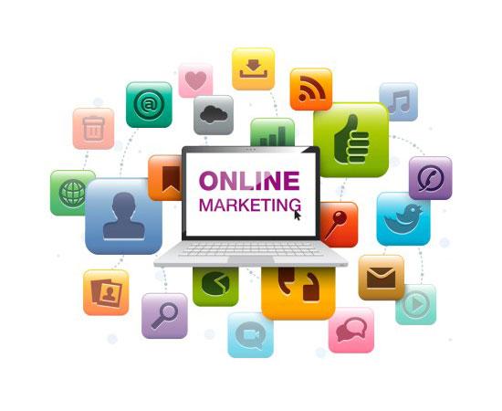 Реклама в интернете, комплексный интернет маркетинг