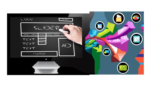 Разработка сайта на основе SEO оптимизации