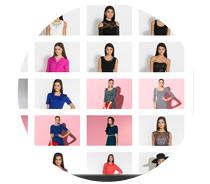 Продавать одежду в интернете социальные сети