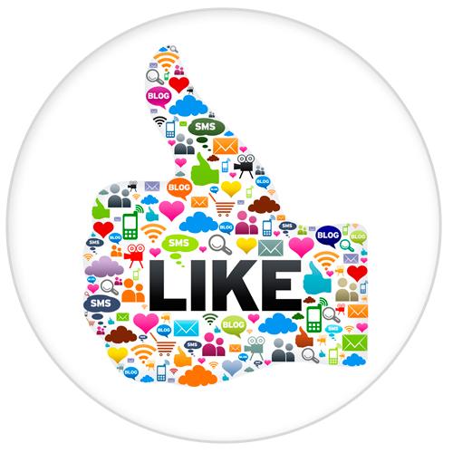Больше времени уделяйте социальным сетям